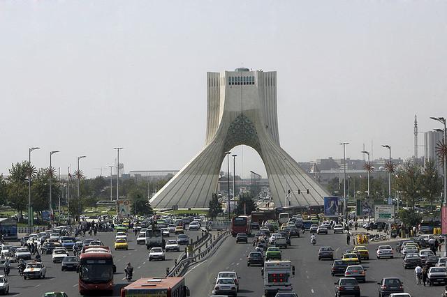 برج آزادی آماده برای جشن انقلاب، اختصاص ردیف بودجه به برج آزادی در شورای شهر