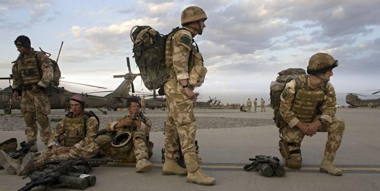 احتمال کرونایی شدن تروریست های آمریکایی در افغانستان