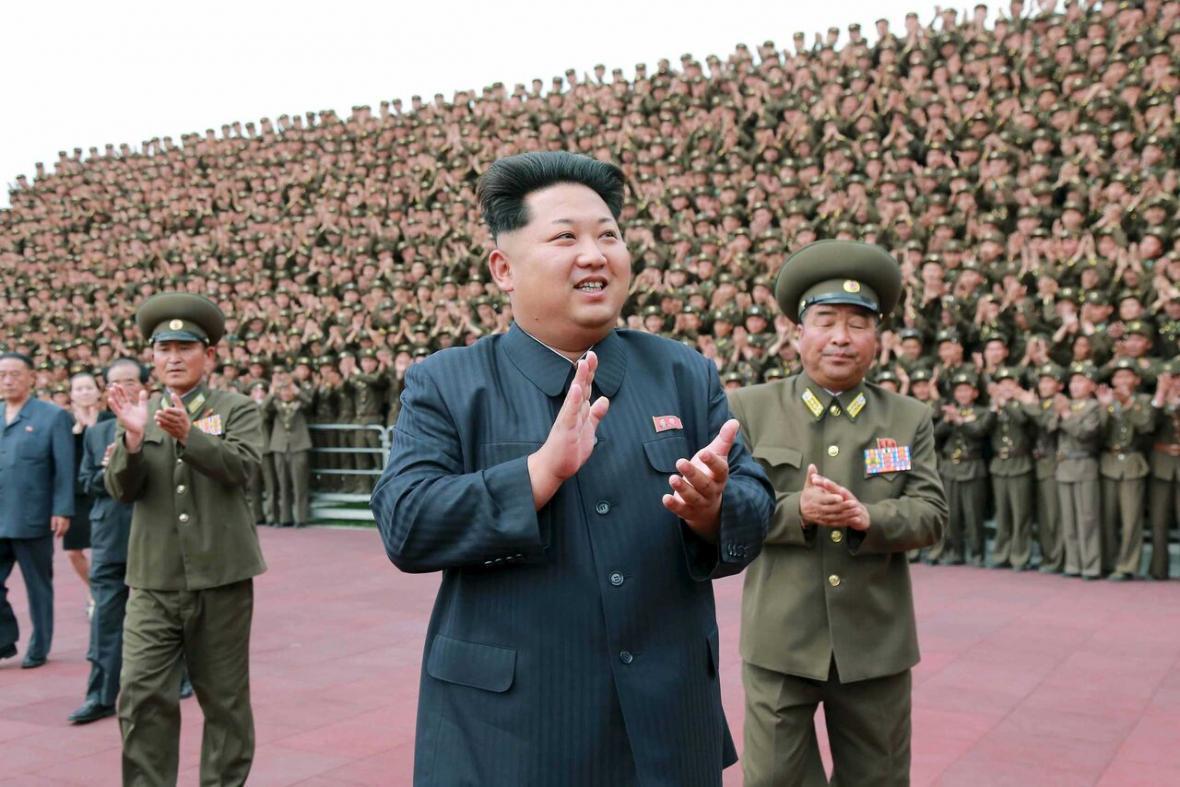 خبرنگاران یونهاپ: ارتش کره شمالی فعالیتش را بعداز یک ماه توقف از سرگرفت