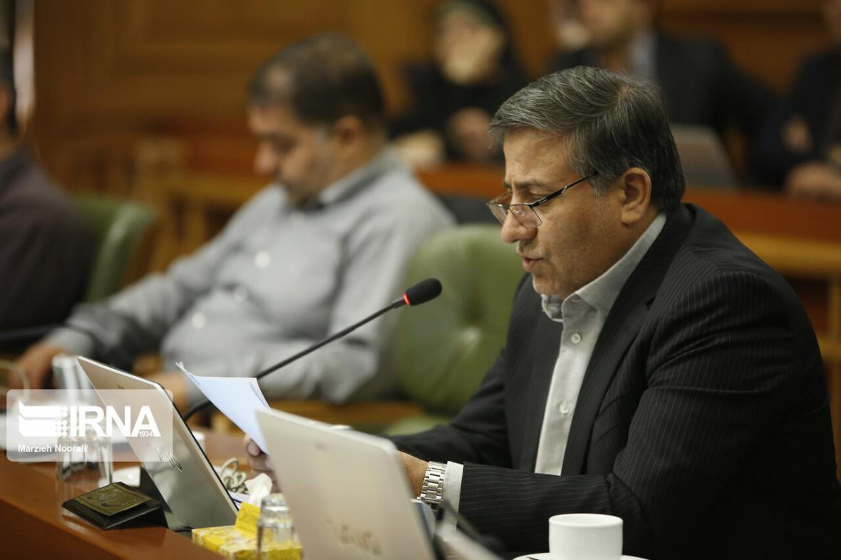 خبرنگاران عضو شورای تهران: مجلس های کلان شهرهای دنیا برای رفع تحریم به ایران کمک کنند