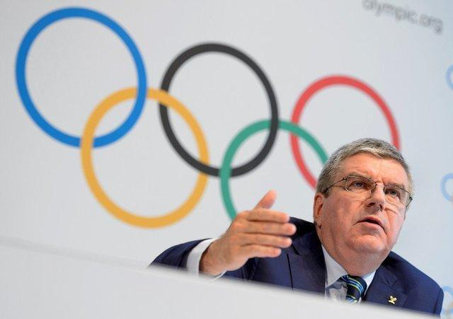 رئیس کمیته بین المللی المپیک: 3 هفته دیگر تکلیف مسابقات انتخابی المپیک تعیین می گردد