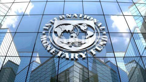 صندوق بین المللی پول برای اعطای وام، با مقامات ایران مذاکره می کند