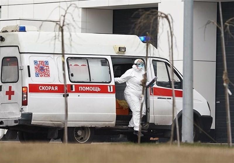 تعداد مبتلایان به کرونا در روسیه از 4 هزار نفر گذشت