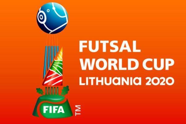 احتمال تعویق یک ساله جام جهانی فوتسال در لیتوانی