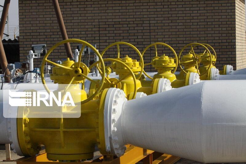 خبرنگاران افزایش 33 درصدی بازتولید از مخازن ذخیره سازی گاز