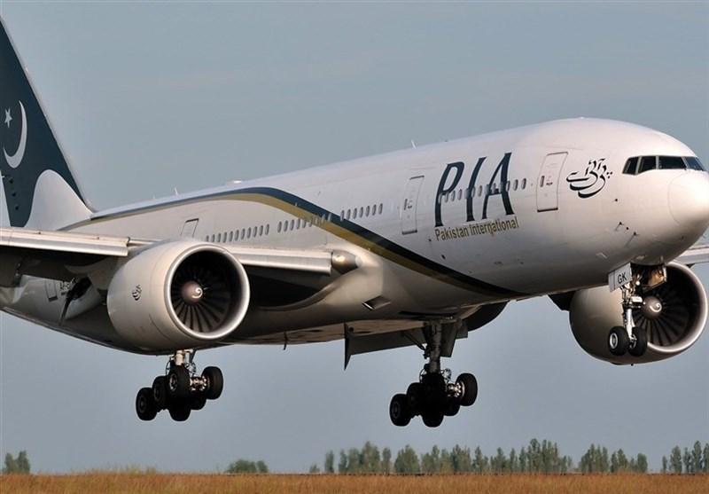 اتباع ژاپنی با یک پرواز ویژه پاکستان را به مقصد کشورشان ترک کردند