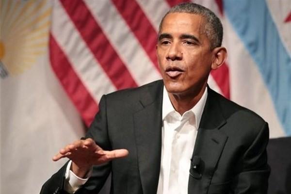 اوباما از جو بایدن در انتخابات 2020 حمایت کرد