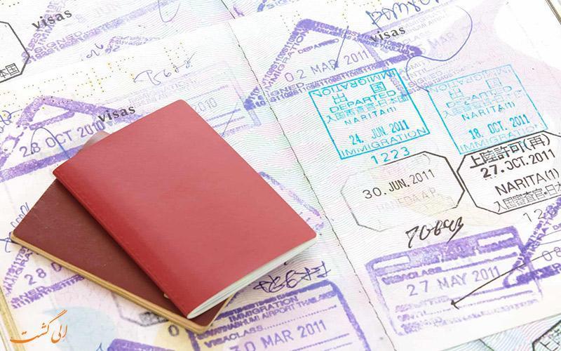 آیا ویزای بلغارستان شینگن است؟