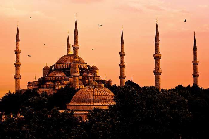 با بهترین کافی شاپ های استانبول آشنا شوید