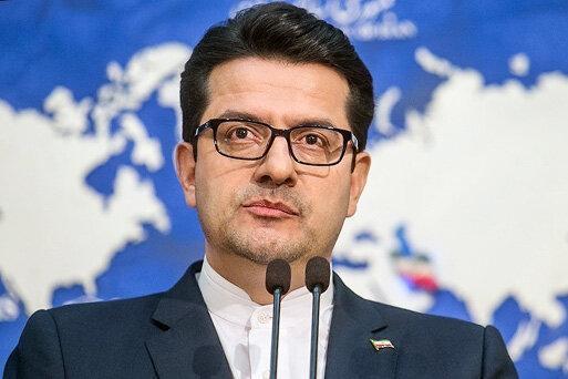 پیشنهاد رایگان سخنگوی وزارت خارجه ایران به مقامات آمریکایی