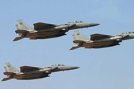 جنایت جدید جنگنده های ائتلاف سعودی در یمن
