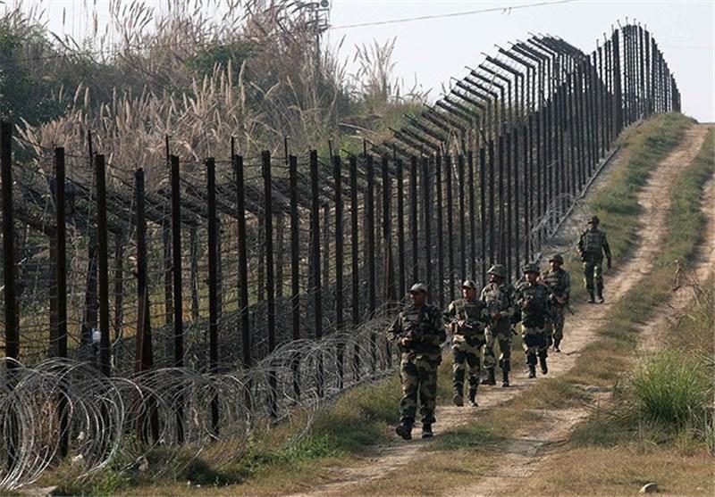 حمله هند به سوی مرزهای پاکستان و منطقه آزاد کشمیر 7 زخمی بر جای گذاشت