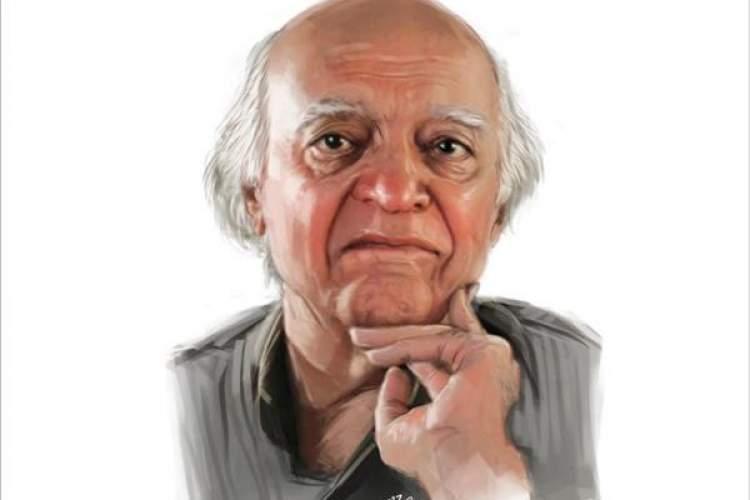 تسلیت محسن جوادی برای درگذشت نجف دریابندی