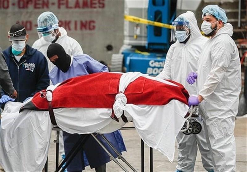 شمار قربانیان کرونا در دنیا از 400 هزار نفر گذشت
