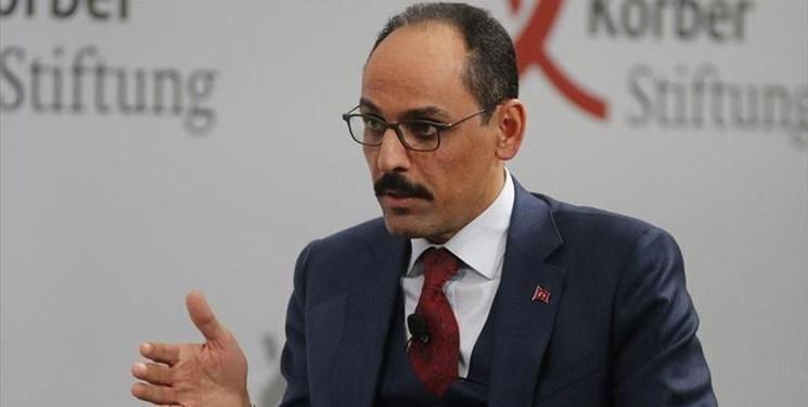 ترکیه: مصر در حمایت از حفتر مرتکب اشتباه شده است