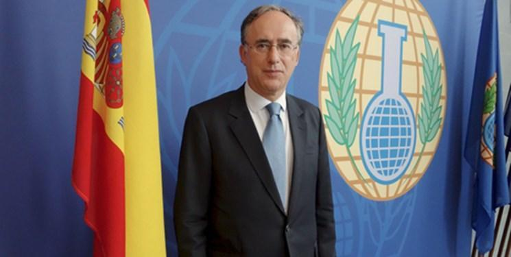 پیام مدیرکل سازمان منع سلاح های شیمیایی به مناسبت سالروز بمباران سردشت