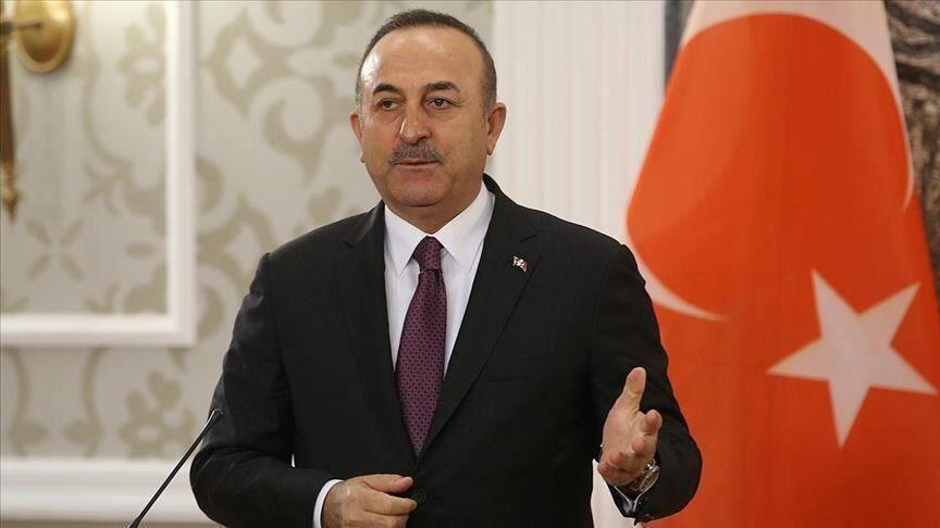 خبرنگاران چاووش اوغلو: ترکیه مخالف تحریم های ایران است