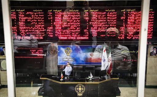 ریزش 12 هزار و 407 واحدی شاخص بورس تهران، 23 هزار میلیارد تومان معامله شد