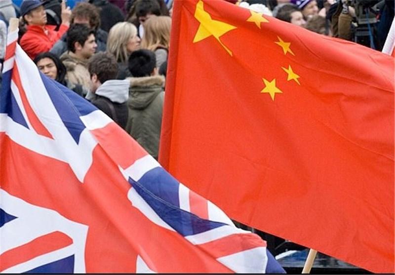 چین: پاسخ ما به اشتباهات بریتانیا قدرتمندانه خواهد بود
