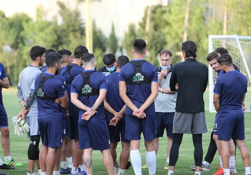 غیبت تعدادی از اعضای تیم استقلال در سفر به قطر