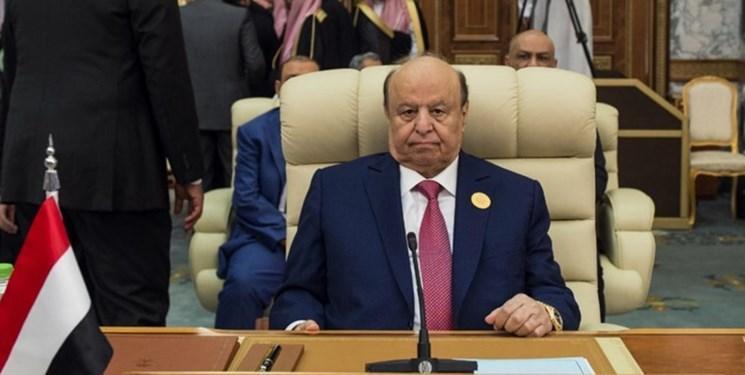 تبانی امارات و عربستان سعودی برای پیچیدن طومار هادی