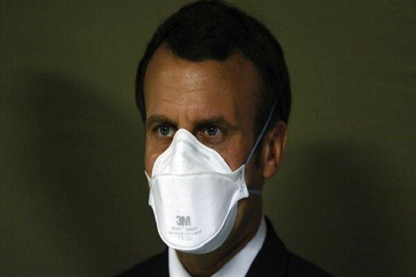 فرانسه آماده شرکت در نشست پیشنهادی پوتین با حضور ایران است