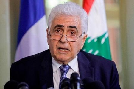 ناصیف حتی پس از استعفا: لبنان در حال تبدیل به کشوری شکست خورده است