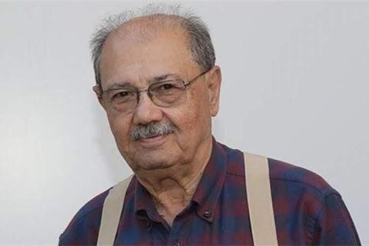 منوچهر طیاب مولف سفر در ایران درگذشت