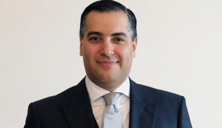 مصطفی ادیب رسما مامور تشکیل دولت جدید لبنان شد
