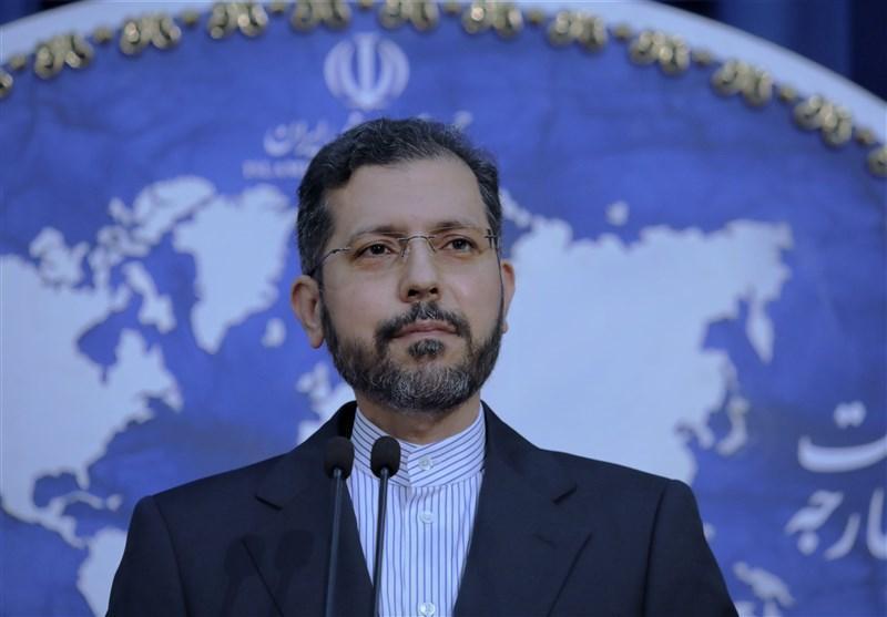 سخنگوی وزارت خارجه: اهانت به پیامبر مکرم اسلام و سایر پیامبران الهی به هیچ وجه قابل قبول نیست