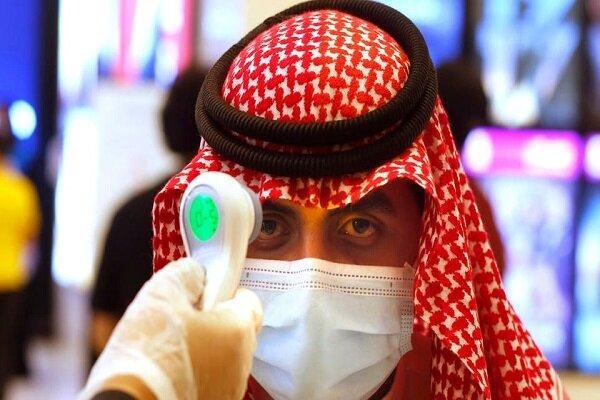 شمار کرونایی ها در عربستان به 270 هزار و 831 نفر رسید