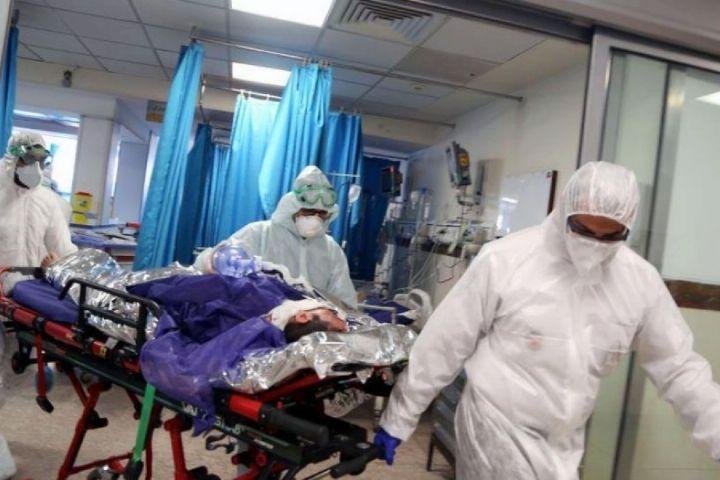 دولت و وزارت بهداشت حساسیت خود را نسبت به کرونا ازدست داده اند