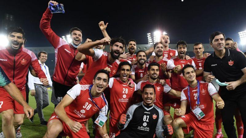 نکات مثبت و منفی صعود پرسپولیس به فینال لیگ قهرمانان آسیا، پاداش چشمگیر در انتظار سرخ ها