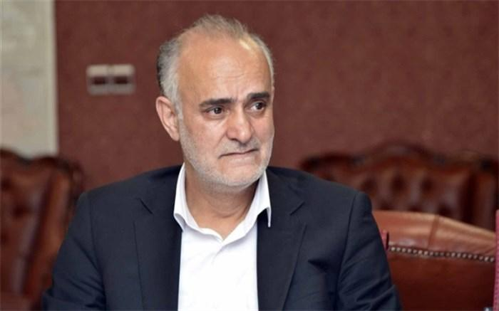 نبی: غیر از صعود تیم ملی به جام جهانی به موضوع دیگری فکر نمی کنیم