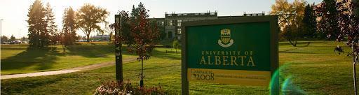 دانشگاه آلبرتا (University of Alberta)