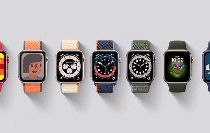 watchOS 7.0.3 با رفع کردن مشکل ریبوت در اپل واچ سری 3 منتشر شد