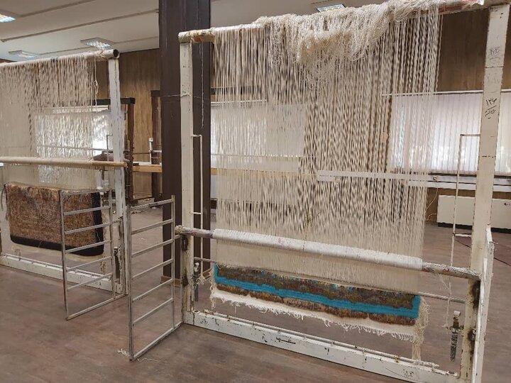 توسعه بسترهای کارآفرینی بانوان سرپرست خانوار در منطقه 19