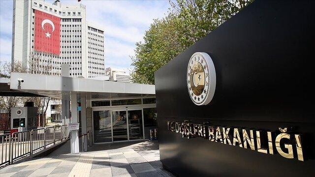 ترکیه سفیران اتحادیه اروپا، ایتالیا و آلمان را احضار کرد