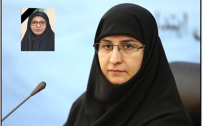 پیغام تسلیت حکیم زاده در پی درگذشت معاون آموزش ابتدایی آذربایجان شرقی