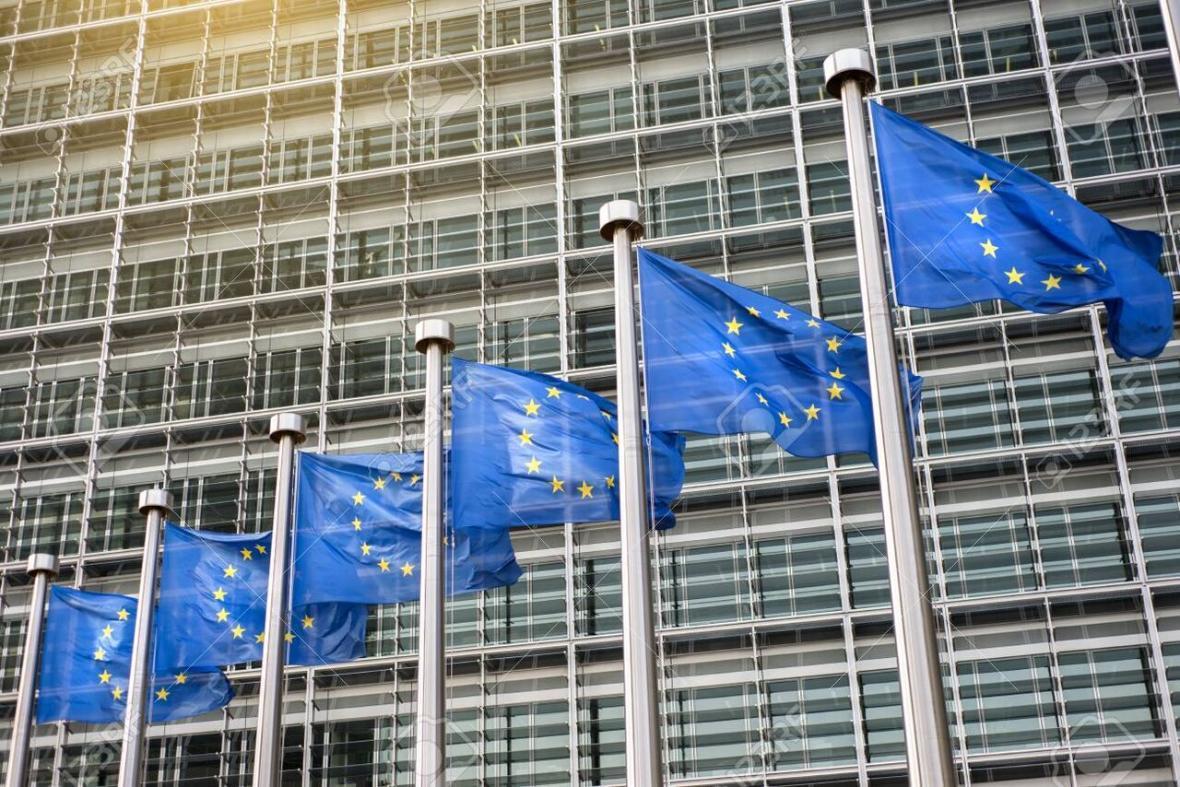 اتحادیه اروپا در نشست پناهجویان سوریه شرکت نمی کند