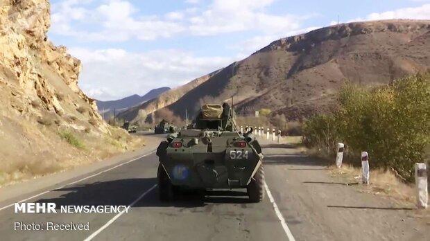 باکو: 4 نظامی ارتش آذربایجان در قره باغ کشته شده اند