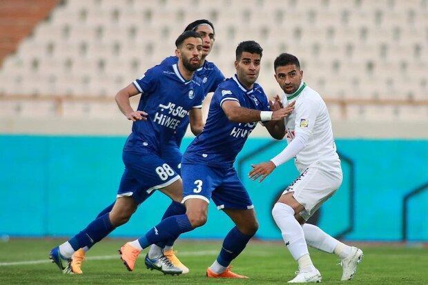 هفته سوم لیگ برتر فوتبال، پیروزی استقلال و سرانجام یک هفته پرحاشیه
