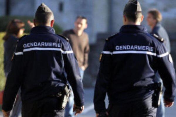 تیراندازی در لیون فرانسه، 3 پلیس کشته شدند