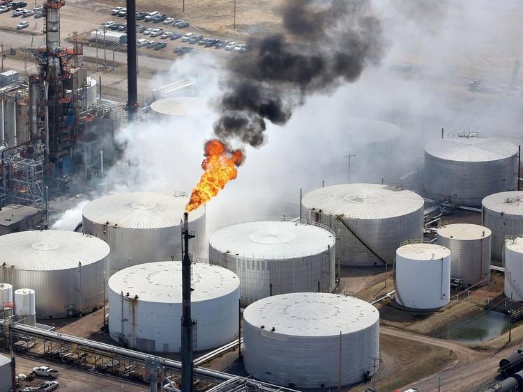 افشای اسرار افزایش درآمد غول&zwnjهای نفتی