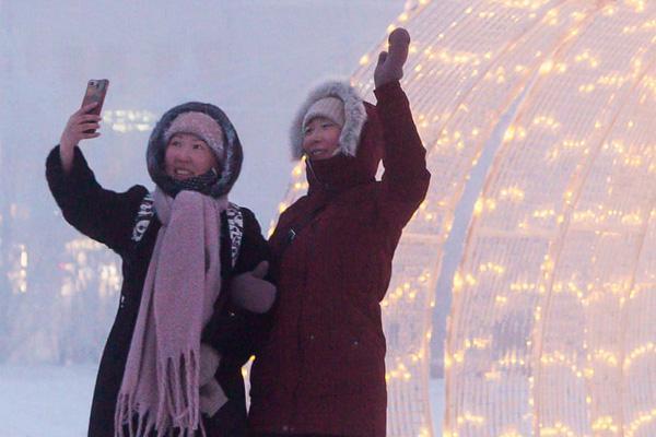 سردترین شهر دنیا کجاست؟ (تصاویر)