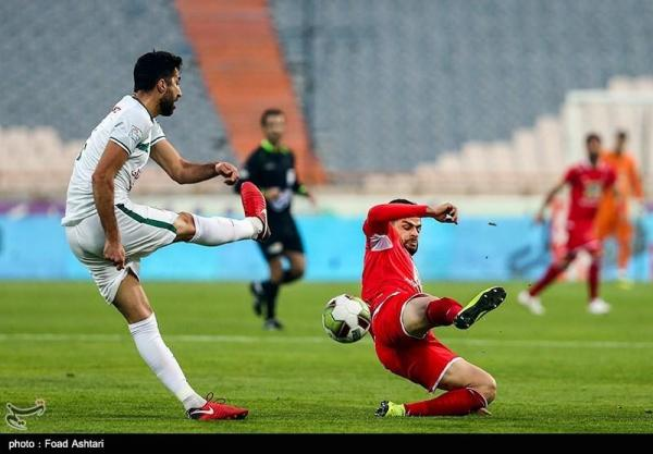 لیگ برتر فوتبال، پرسپولیس - ذوب؛ بدون باخت، بدون برد، نبردی برای خاتمه طلسم ها!