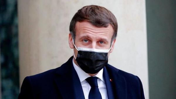 مکرون با همان طرح فرانسه به لبنان می رود