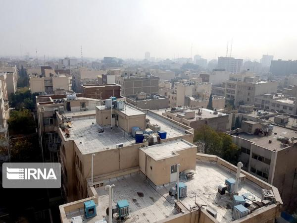 خبرنگاران ادامه آلودگی هوا در کلان شهرها همراه با کاهش دما در جنوب شرق کشور