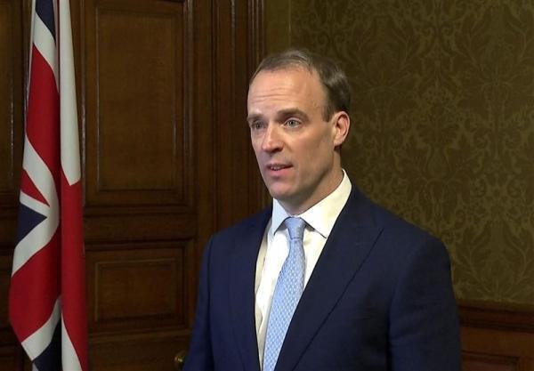انگلیس: برجام جزو اولین موضوعات تبادل نظر با دولت بایدن خواهد بود