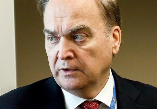 سفیر روسیه: آمریکا از اتهام زنی بی اساس علیه مسکو دست بردارد